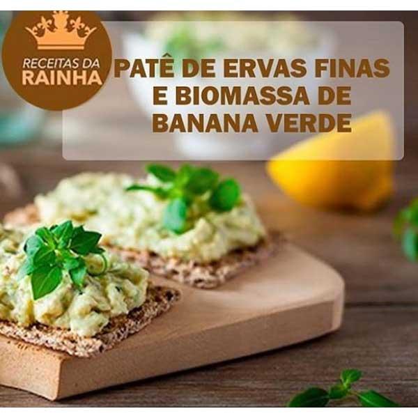 pate-de-ervas-finas-biomassa-banaba-verde
